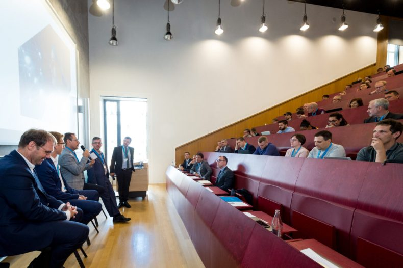 Horizon 2020 day 2019 in LuxInnovations