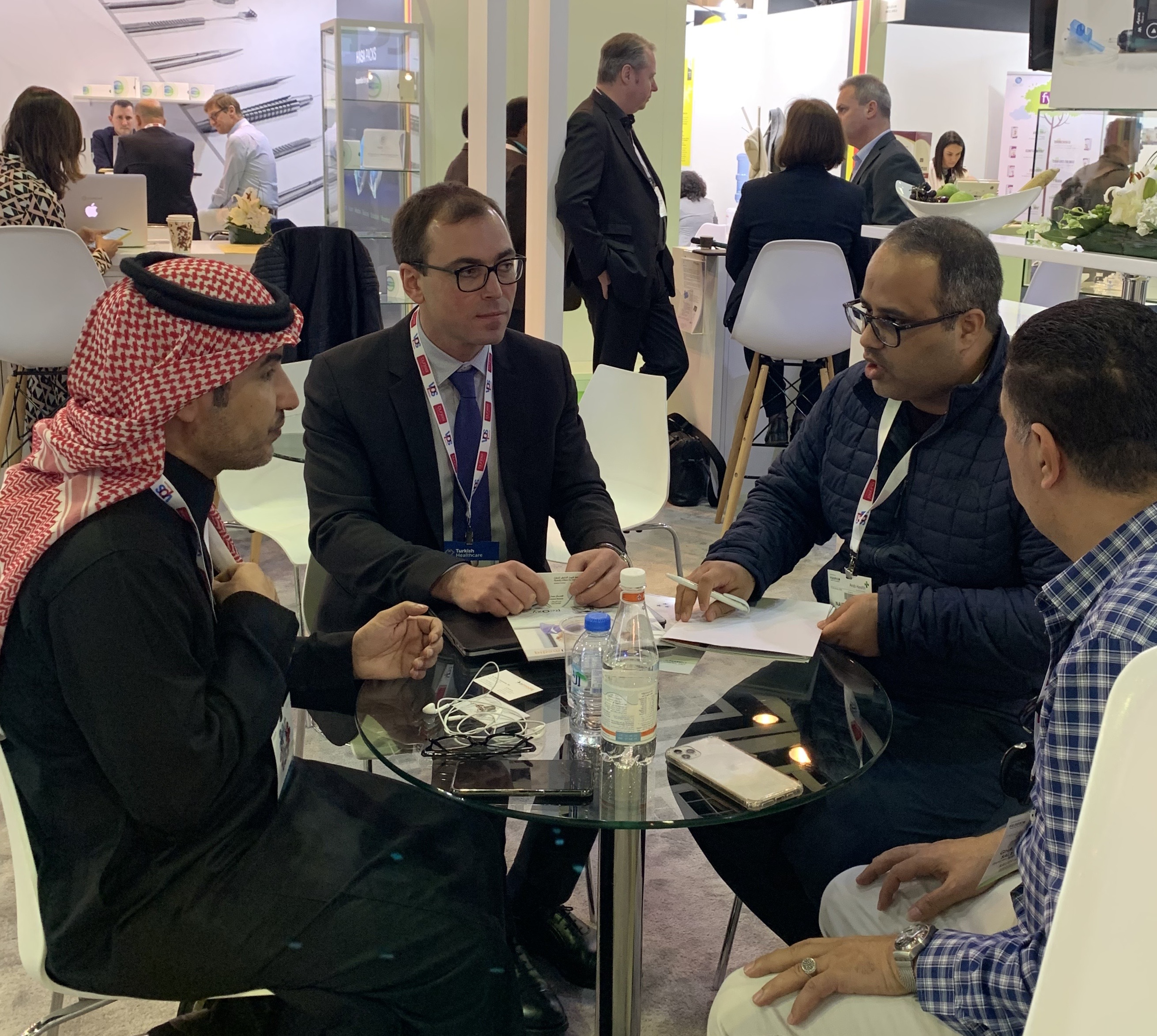 Arab Health 2020 is over