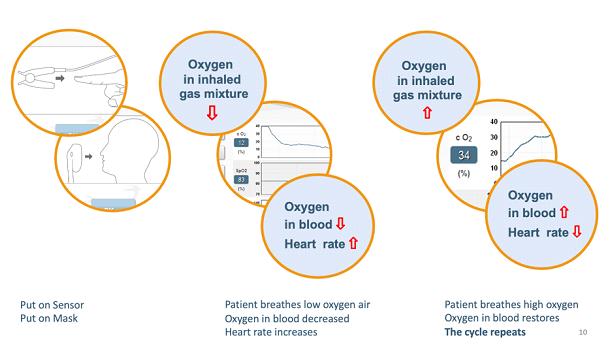 ReOxy - Interval hypoxic hypoerxic treatment